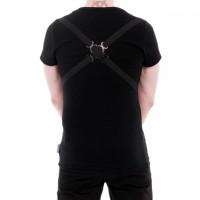 Gothic T-Shirt Xenon