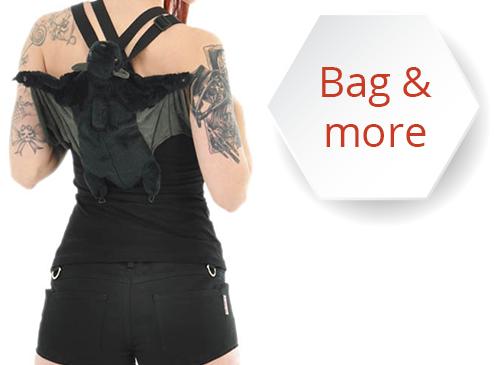 Zur Kategorie Bags & Accessories