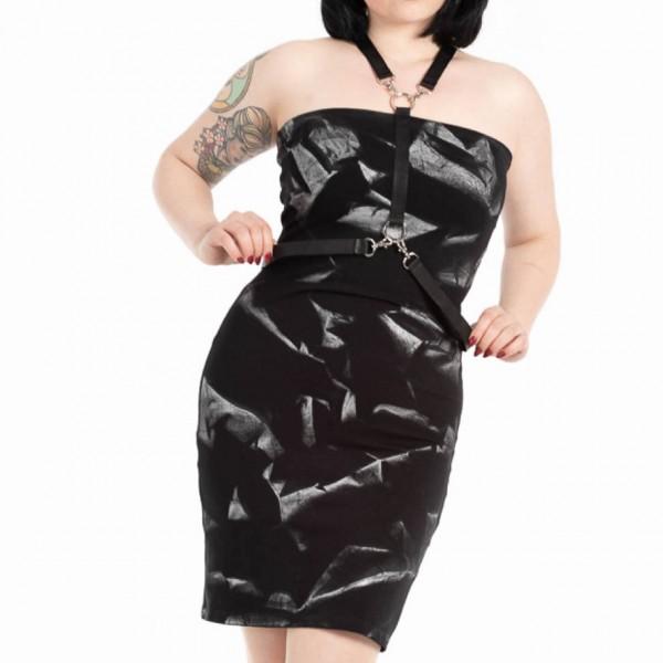 Gothic Kleid Kalium