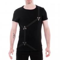 Gothic T-Shirt Tritium