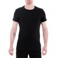 Gothic T-Shirt Plumbum rot | S