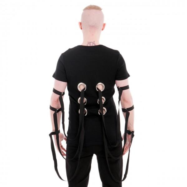 Gothic T-Shirt Sulfur