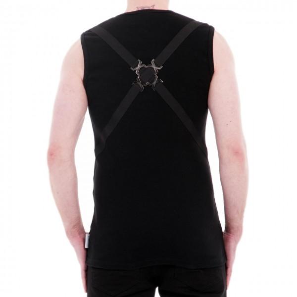 Gothic Muscleshirt Xenon