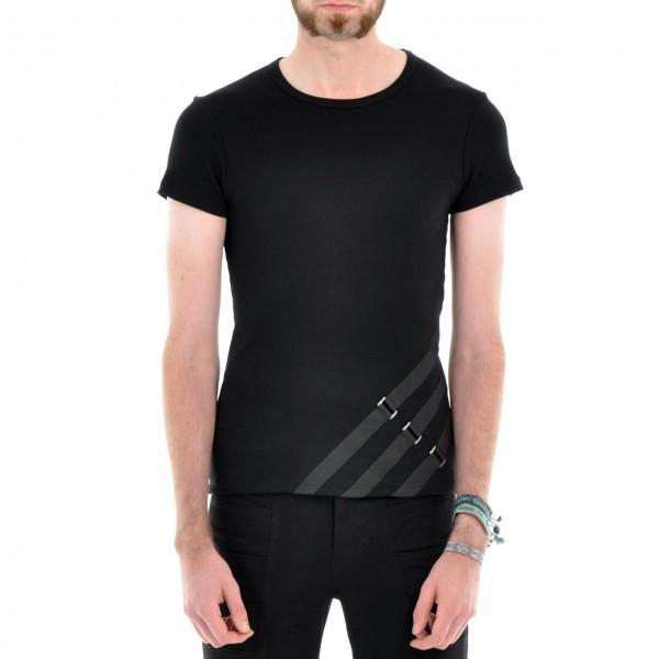 Gothic T-Shirt Zirconium