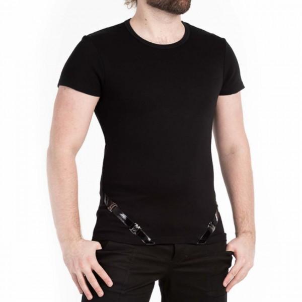Gothic T-Shirt Uranium