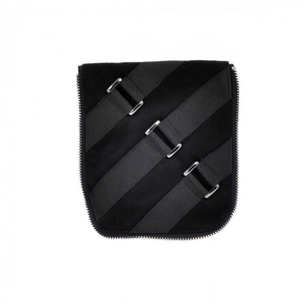 Seitentaschen Zirconium