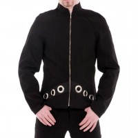 Sale -50% Gothic Jacke Borum