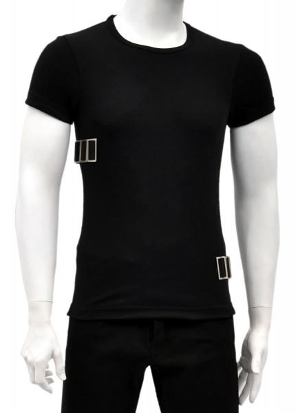 Sale -50% Gothic T-Shirt Silicium