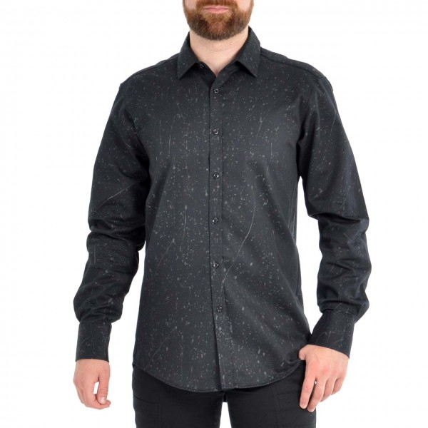 Gothic Hemd Cobaltum